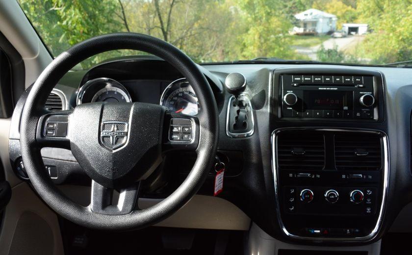 2014 Dodge GR Caravan SE A/C CRUISE #12