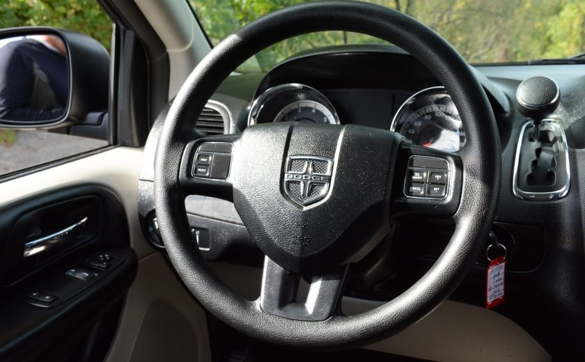 2014 Dodge GR Caravan SE A/C CRUISE #13