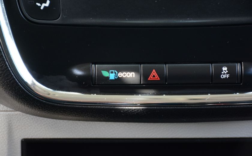 2014 Dodge GR Caravan SE A/C CRUISE #15