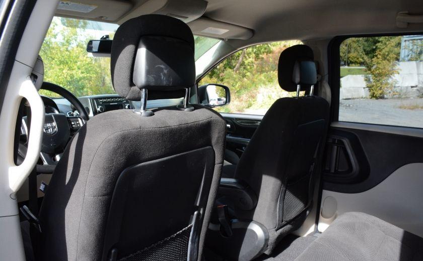 2014 Dodge GR Caravan SE A/C CRUISE #18