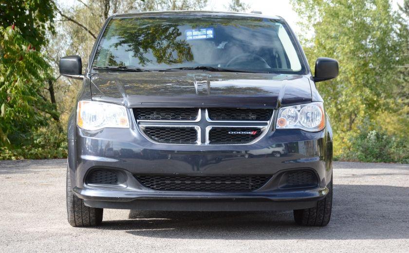 2014 Dodge GR Caravan SE A/C CRUISE #1