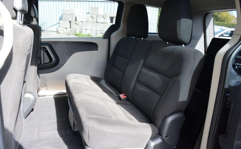 2014 Dodge GR Caravan SE A/C CRUISE #19