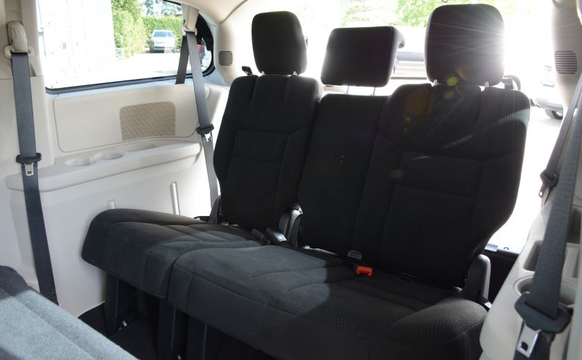 2014 Dodge GR Caravan SE A/C CRUISE #20