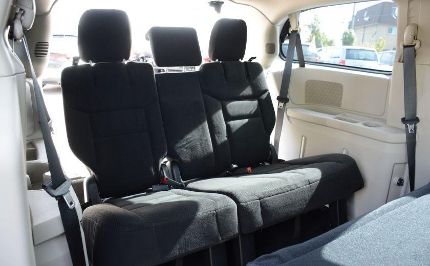 2014 Dodge GR Caravan SE A/C CRUISE #21