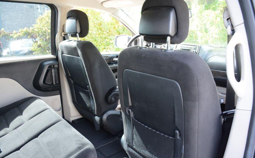 2014 Dodge GR Caravan SE A/C CRUISE #23