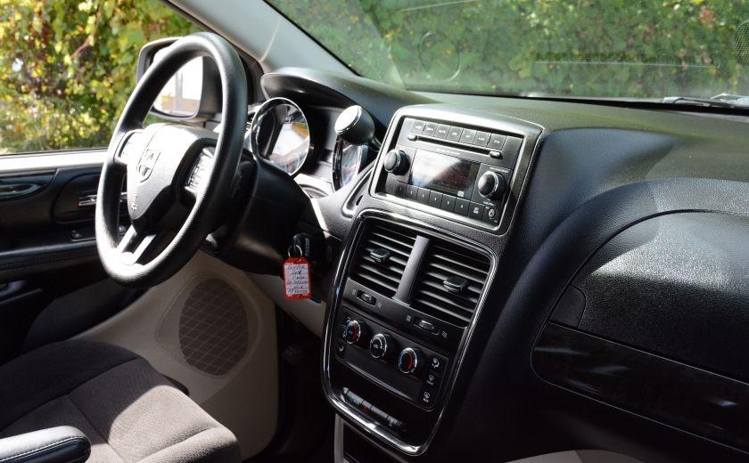 2014 Dodge GR Caravan SE A/C CRUISE #25