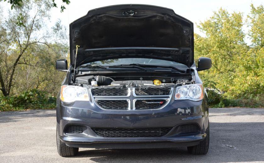 2014 Dodge GR Caravan SE A/C CRUISE #28