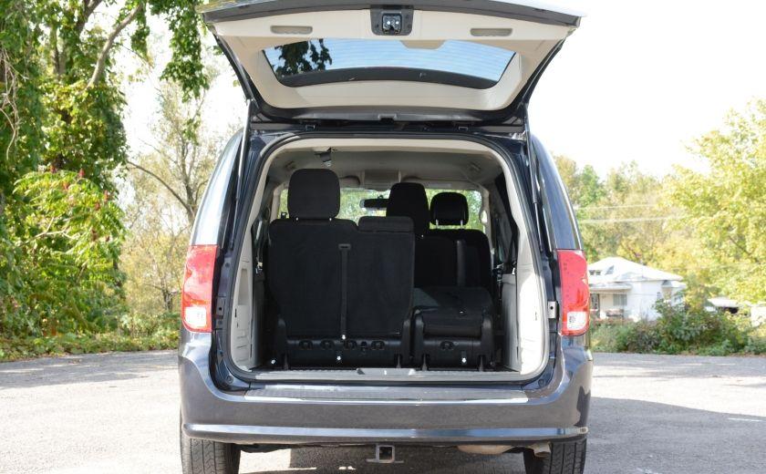 2014 Dodge GR Caravan SE A/C CRUISE #29