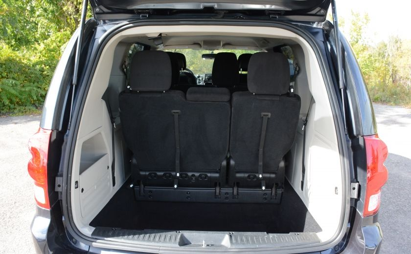 2014 Dodge GR Caravan SE A/C CRUISE #30