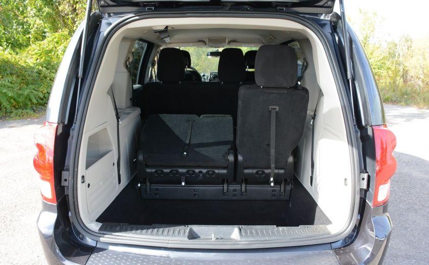 2014 Dodge GR Caravan SE A/C CRUISE #31