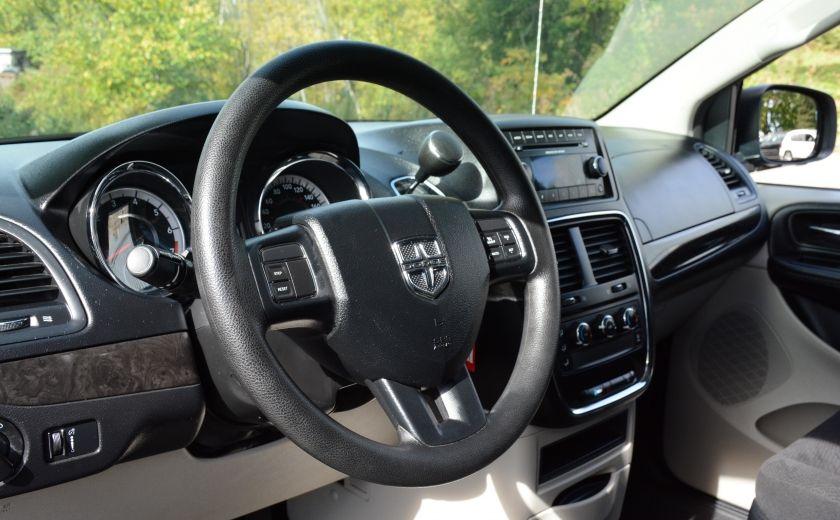 2014 Dodge GR Caravan SE A/C CRUISE #9