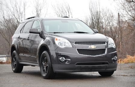 2013 Chevrolet Equinox LT A/C CRUISE ABS BLUETOOTH à Saint-Jérôme