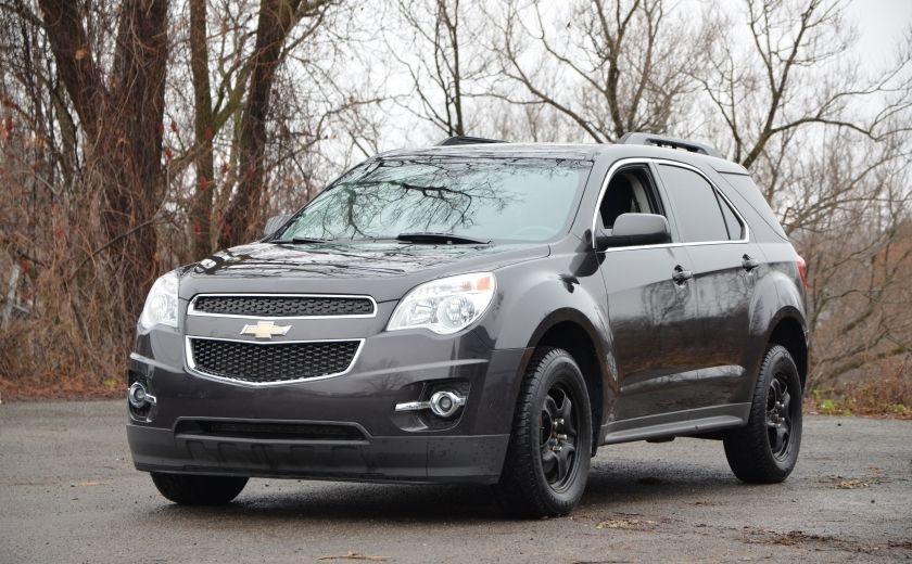 2013 Chevrolet Equinox LT A/C CRUISE ABS BLUETOOTH #2