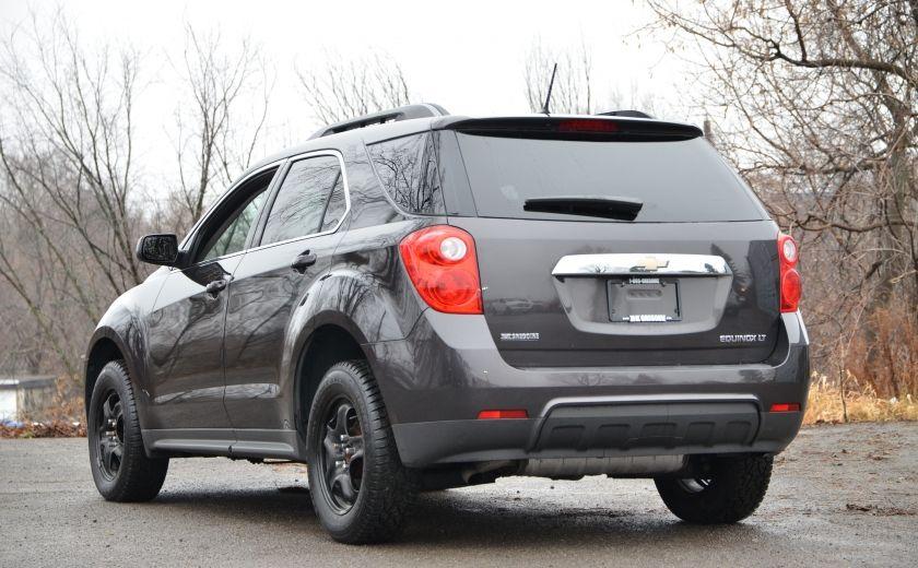 2013 Chevrolet Equinox LT A/C CRUISE ABS BLUETOOTH #4