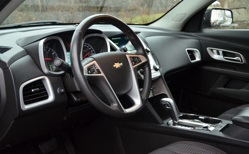 2013 Chevrolet Equinox LT A/C CRUISE ABS BLUETOOTH #8