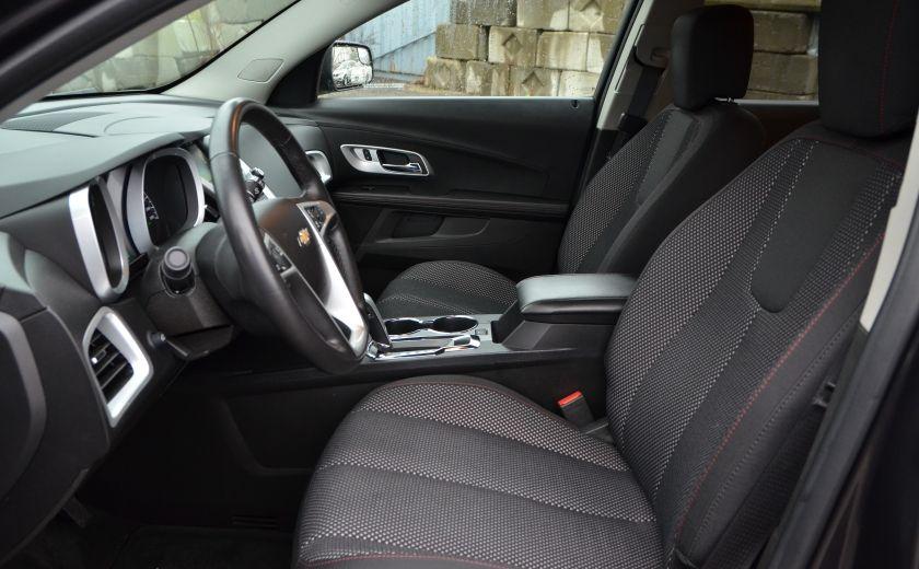 2013 Chevrolet Equinox LT A/C CRUISE ABS BLUETOOTH #9