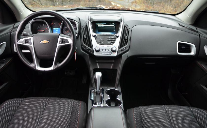2013 Chevrolet Equinox LT A/C CRUISE ABS BLUETOOTH #11
