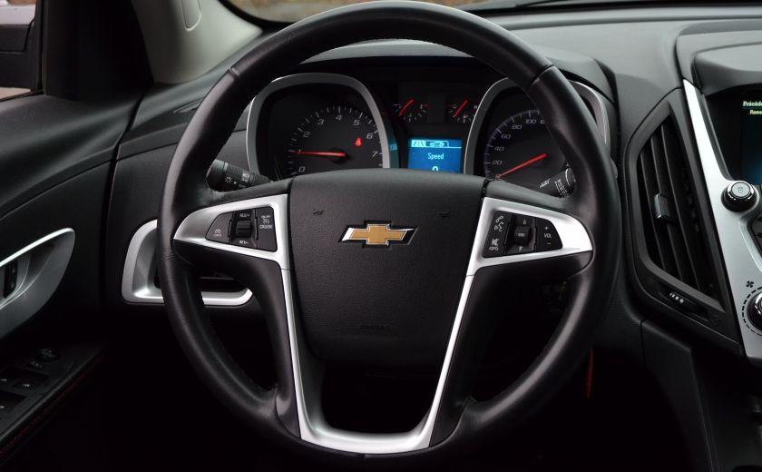 2013 Chevrolet Equinox LT A/C CRUISE ABS BLUETOOTH #13