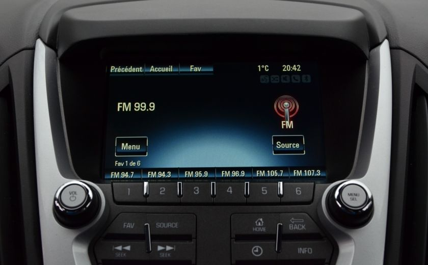 2013 Chevrolet Equinox LT A/C CRUISE ABS BLUETOOTH #14