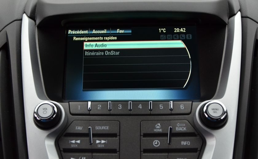 2013 Chevrolet Equinox LT A/C CRUISE ABS BLUETOOTH #17