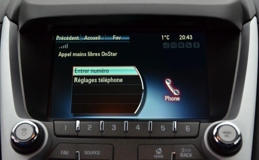 2013 Chevrolet Equinox LT A/C CRUISE ABS BLUETOOTH #19