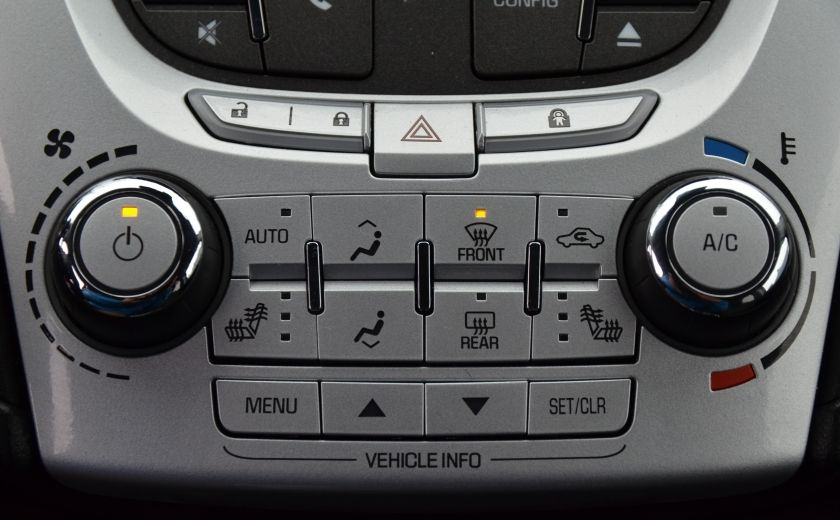 2013 Chevrolet Equinox LT A/C CRUISE ABS BLUETOOTH #20