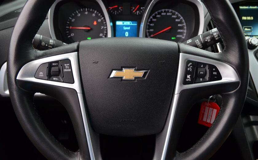 2013 Chevrolet Equinox LT A/C CRUISE ABS BLUETOOTH #25