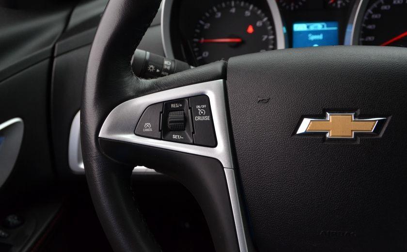 2013 Chevrolet Equinox LT A/C CRUISE ABS BLUETOOTH #26