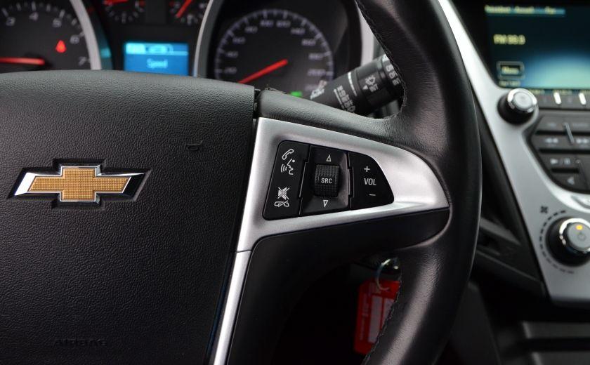 2013 Chevrolet Equinox LT A/C CRUISE ABS BLUETOOTH #27
