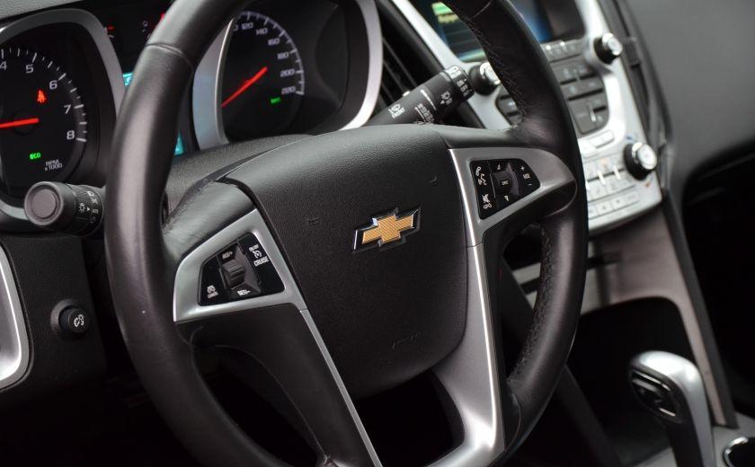 2013 Chevrolet Equinox LT A/C CRUISE ABS BLUETOOTH #28