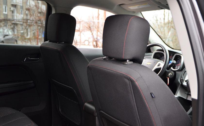2013 Chevrolet Equinox LT A/C CRUISE ABS BLUETOOTH #35
