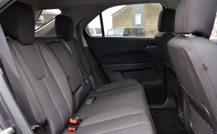 2013 Chevrolet Equinox LT A/C CRUISE ABS BLUETOOTH #36