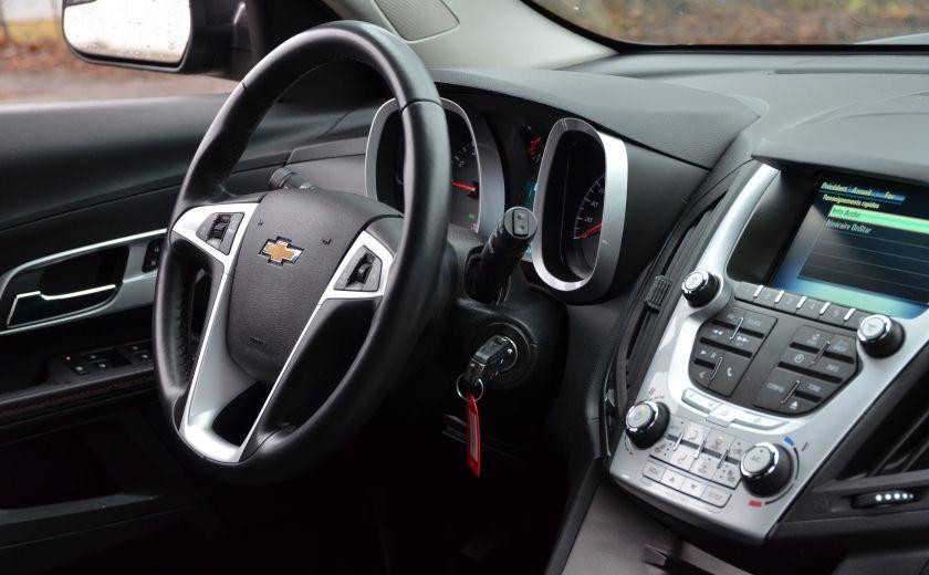 2013 Chevrolet Equinox LT A/C CRUISE ABS BLUETOOTH #38