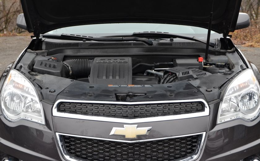 2013 Chevrolet Equinox LT A/C CRUISE ABS BLUETOOTH #41