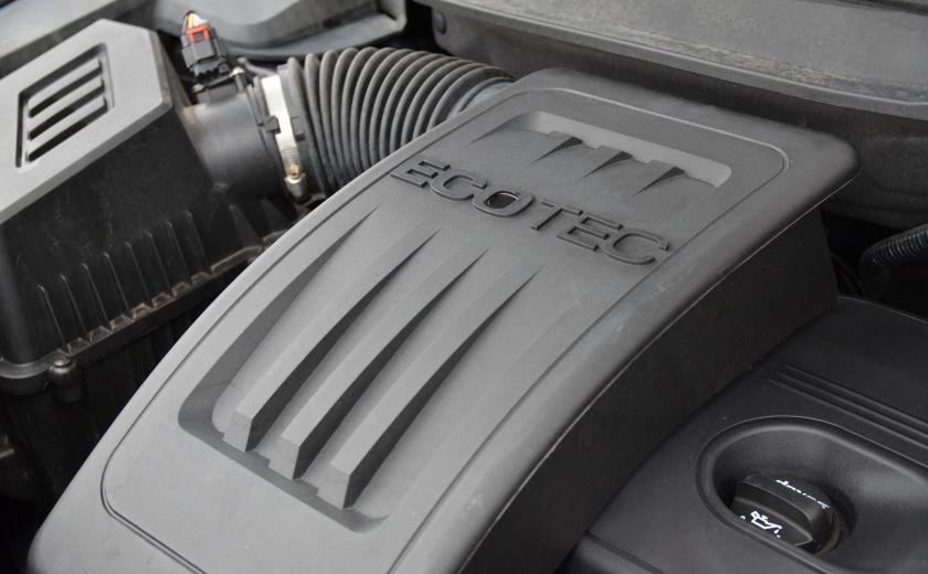 2013 Chevrolet Equinox LT A/C CRUISE ABS BLUETOOTH #43