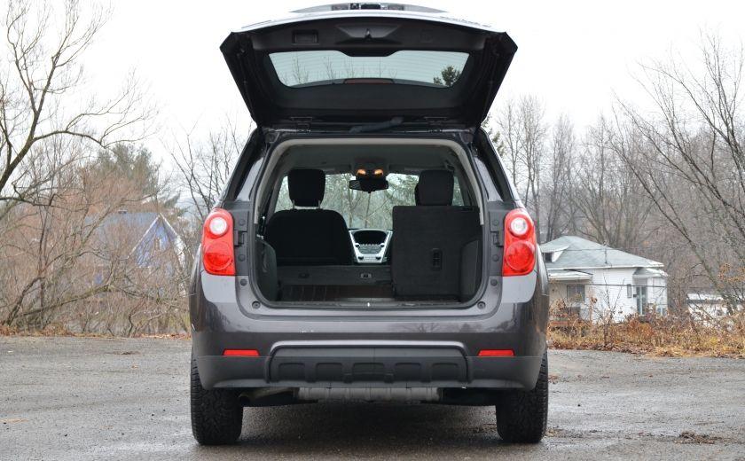 2013 Chevrolet Equinox LT A/C CRUISE ABS BLUETOOTH #45