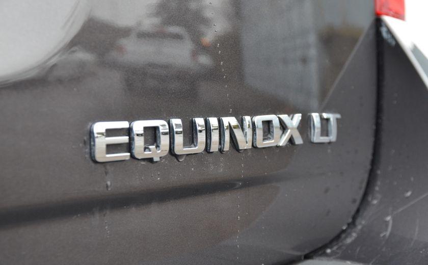 2013 Chevrolet Equinox LT A/C CRUISE ABS BLUETOOTH #48