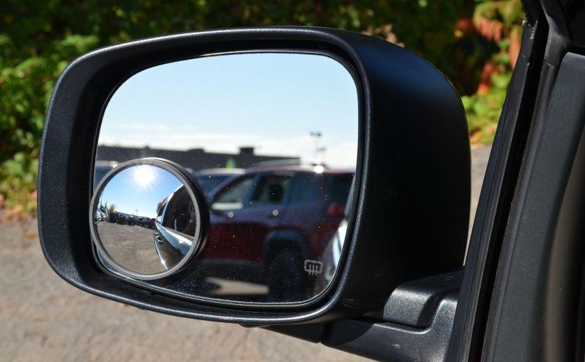 2012 Dodge GR Caravan CREW A/C BIZONE CRUISE  SIÈGES ELECTRIQU #20