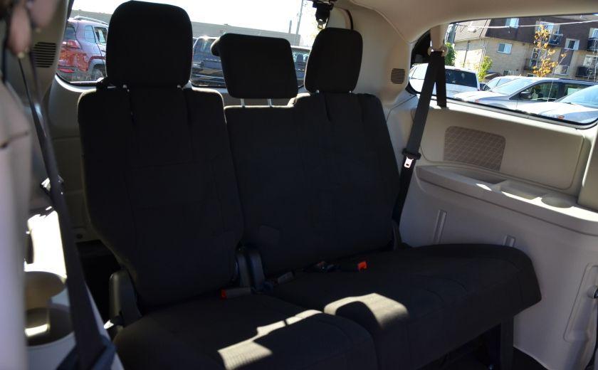 2012 Dodge GR Caravan CREW A/C BIZONE CRUISE  SIÈGES ELECTRIQU #24