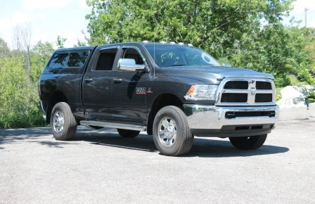 2015 Ram 2500 SLT 4x4 A/C MAGS in New Richmond