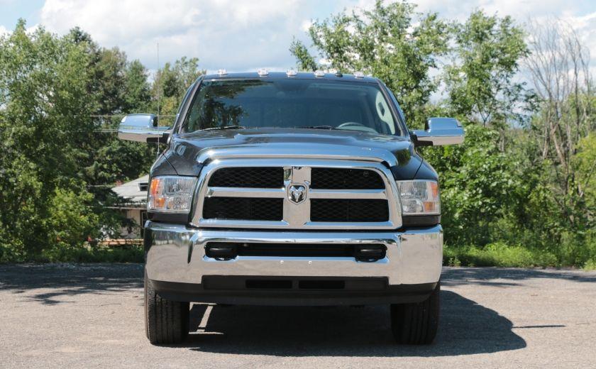 2015 Ram 2500 SLT 4x4 A/C MAGS #1