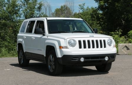 2015 Jeep Patriot High Altitude 4WD AUTO A/C TOIT MAGS in Saint-Hyacinthe