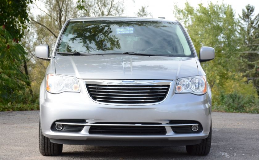 2014 Chrysler Town And Country TOURING A/C CAM CRUISE BLUETOOTH #1
