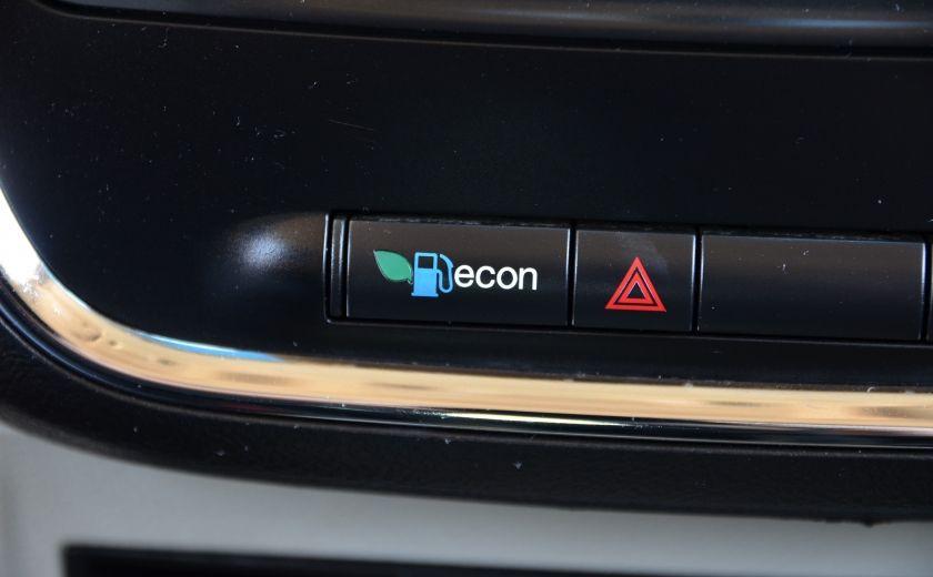2014 Dodge GR Caravan SXT VITRES ELEC CRUISE A/C BIZONE #16