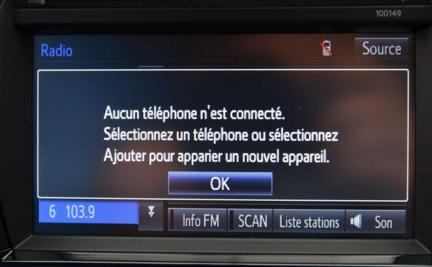 2014 Toyota Corolla LE A/C CRUISE CAM SIEGES AV CHAUFFANT BLUETOOTH #17