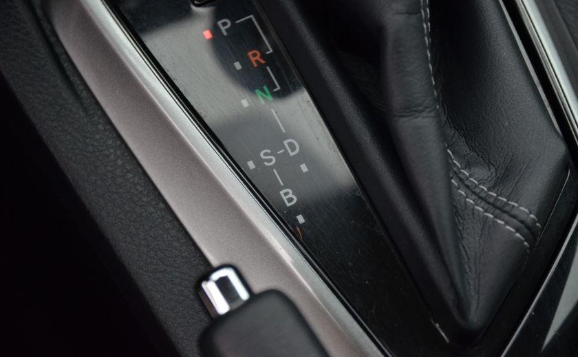 2014 Toyota Corolla LE A/C CRUISE CAM SIEGES AV CHAUFFANT BLUETOOTH #25