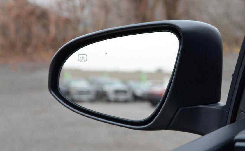 2014 Toyota Corolla LE A/C CRUISE CAM SIEGES AV CHAUFFANT BLUETOOTH #28