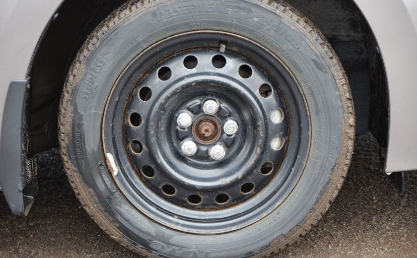 2014 Toyota Corolla LE A/C CRUISE CAM SIEGES AV CHAUFFANT BLUETOOTH #44