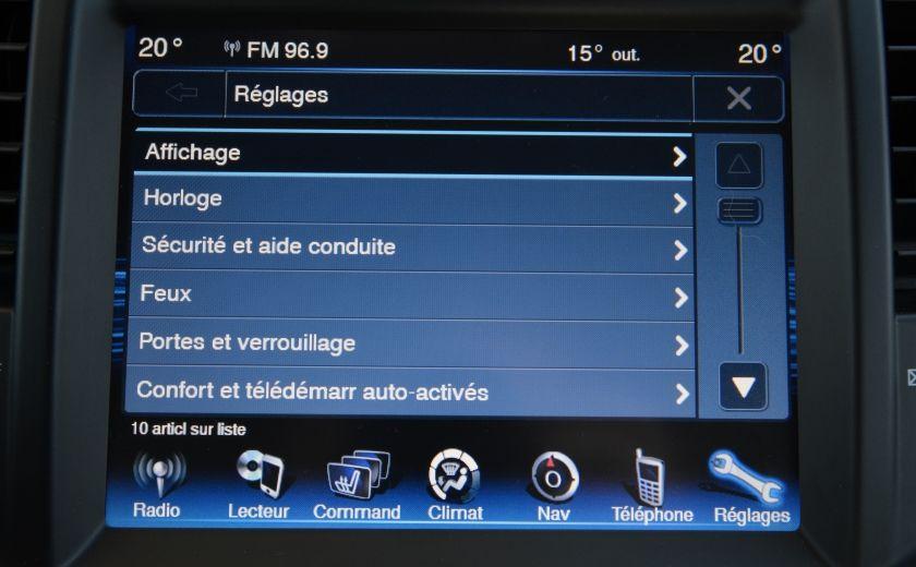 2013 Chrysler 300 300C CUIR TOIT PANO NAV A/C BIZONE CAM BLUETOOTH #21