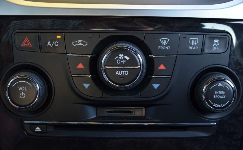 2013 Chrysler 300 300C CUIR TOIT PANO NAV A/C BIZONE CAM BLUETOOTH #22